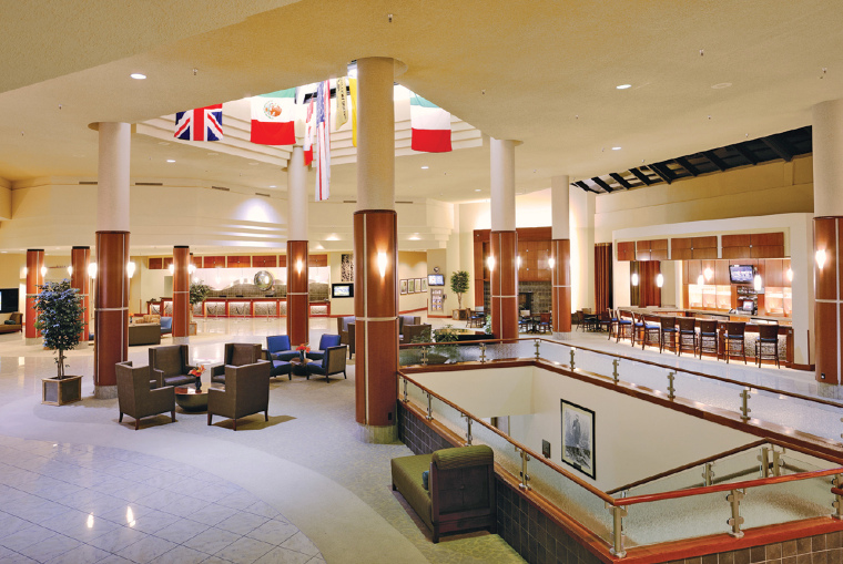 Grand Traverse Resort 3