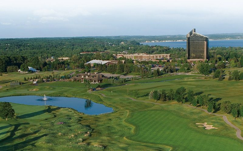 Grand Traverse Resort 5