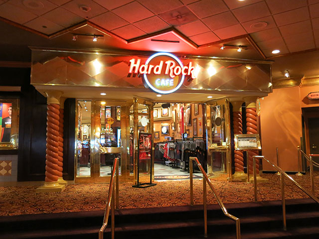 HARD ROCK HOTEL & CASINO ATLANTIC CITY 5