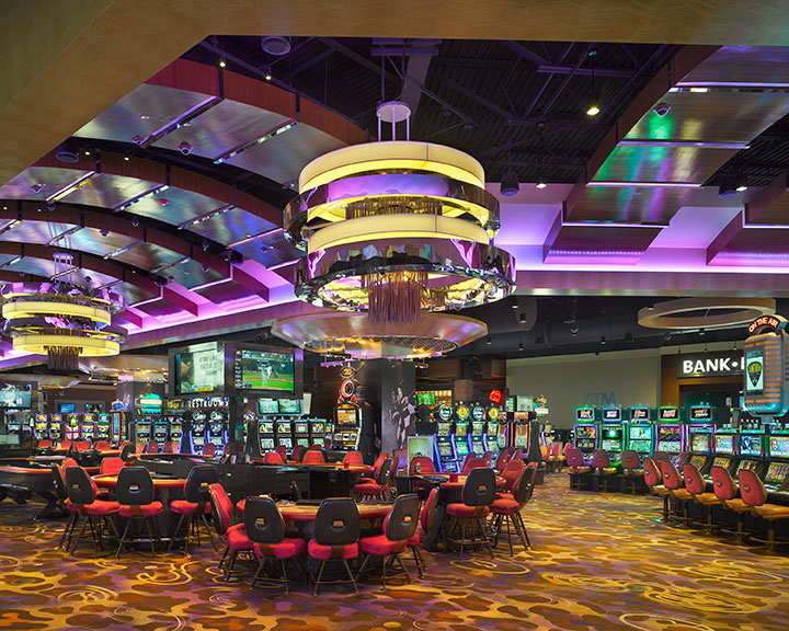 HARD ROCK HOTEL & CASINO SIOUX CITY 3