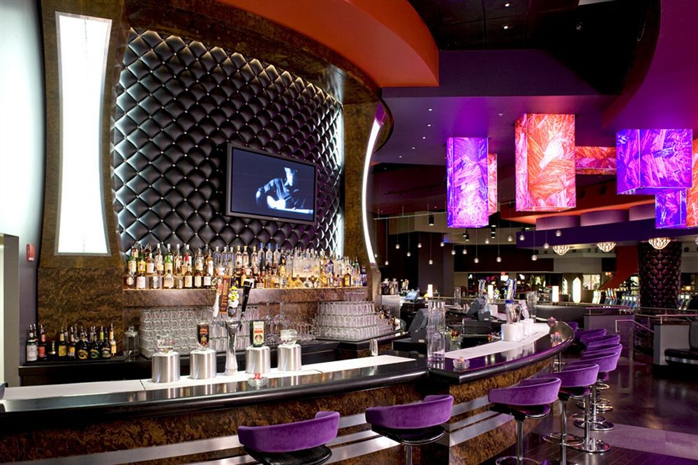 HARD ROCK Hotel & Casino Tulsa 2