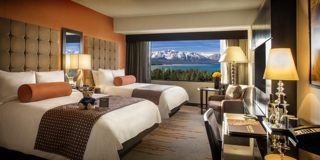 Hard Rock Lake Tahoe Hotel & Casino 2
