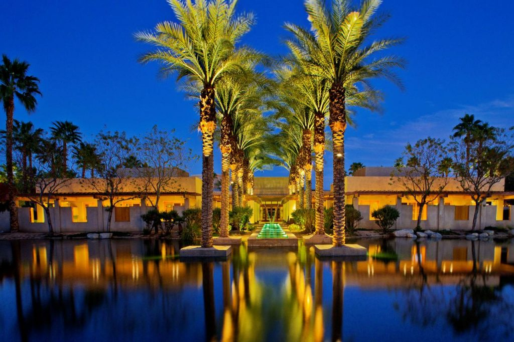 Hyatt Regency Indian Wells Resort & Spa 2