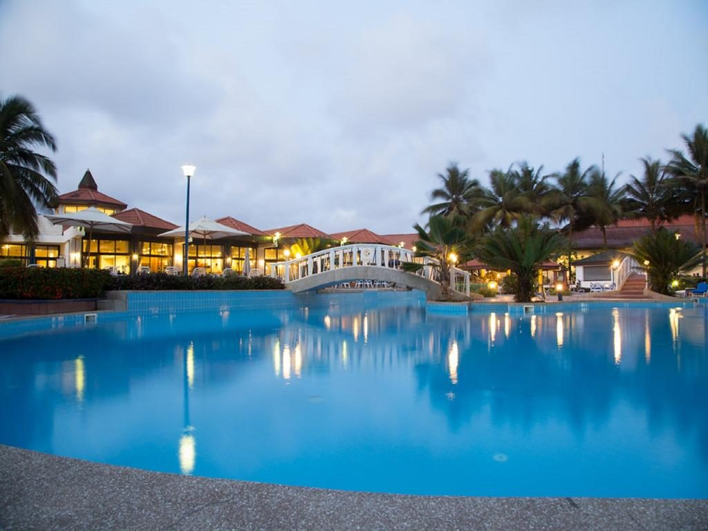 La Palm Royal Beach Hotel 1