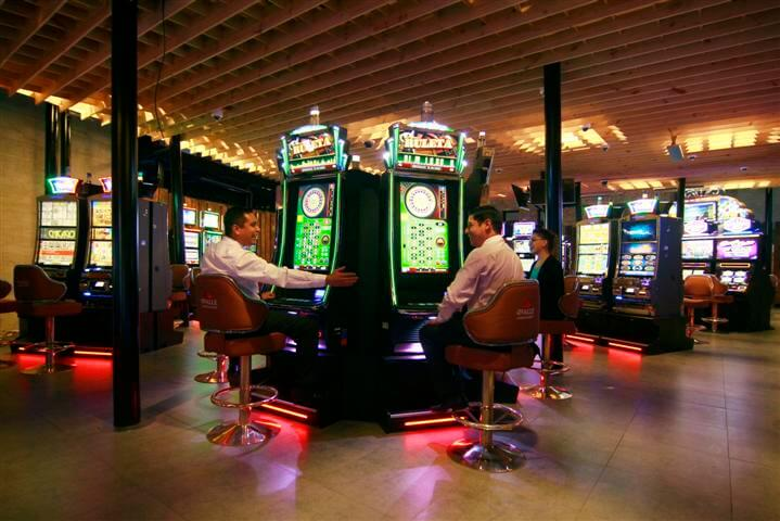 Ovalle Casino Resort 1