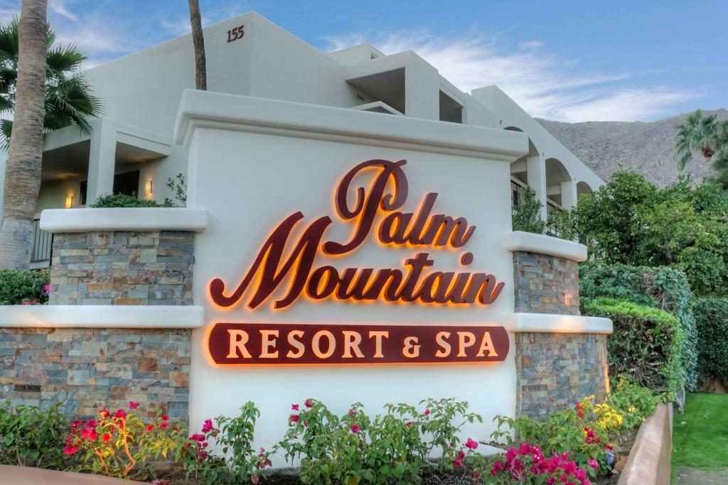 Palm Mountain Resort 1