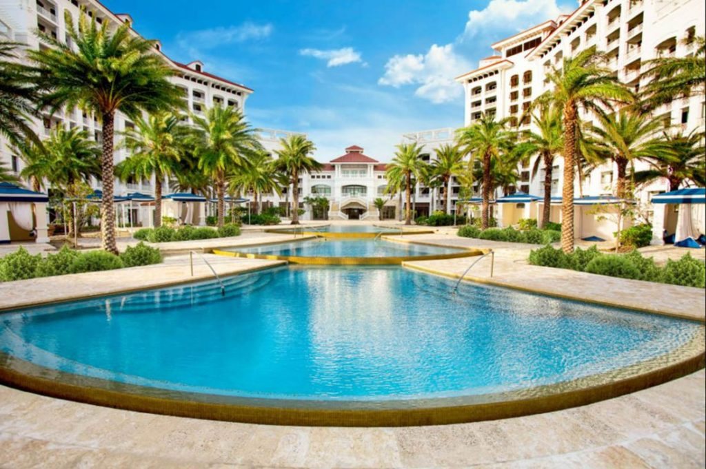 Baha Mar Hotel & Resort 2