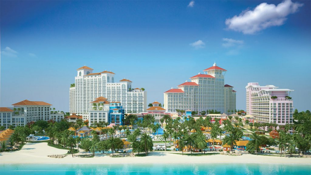 Baha Mar Hotel & Resort 4