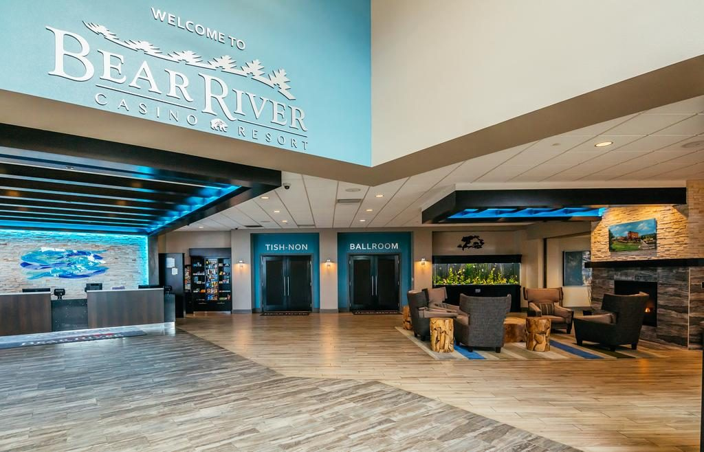 Bear River Casino Resort 1