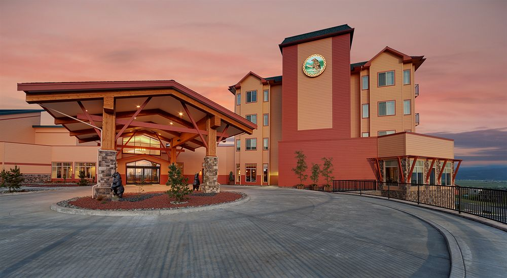 Bear River Casino Resort 2