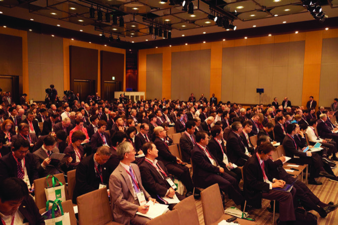 Japan Gaming Congress