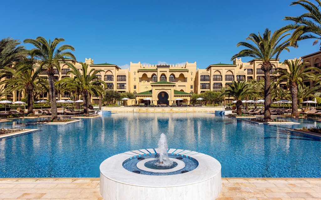Mazagan Beach Resort 1