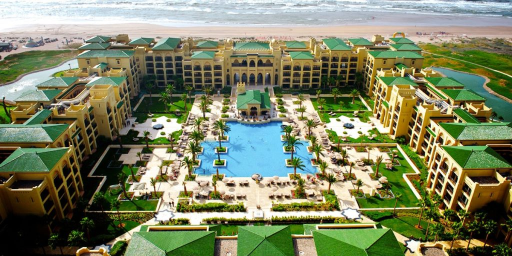 Mazagan Beach Resort 2