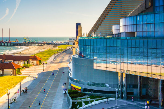 Ocean Resort Casino atlantic city