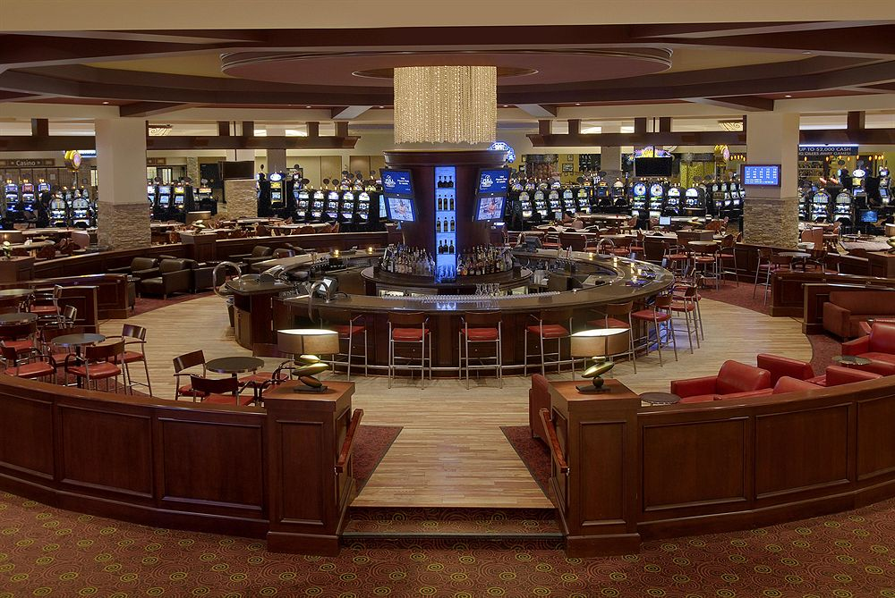 River Cree Resort and Casino 4