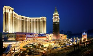The Venetian Macao Most Popular