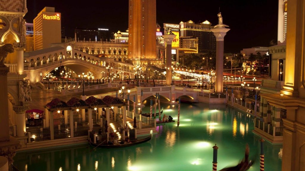 The Venetian Resort Hotel Casino Most Popular