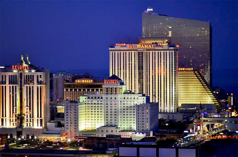 casinos de Atlantic City 2