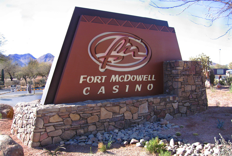 Fort McDowell casino 2