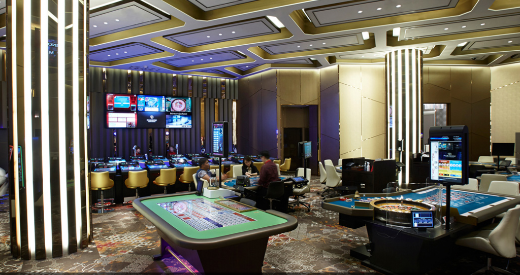 Incheon Casino 1