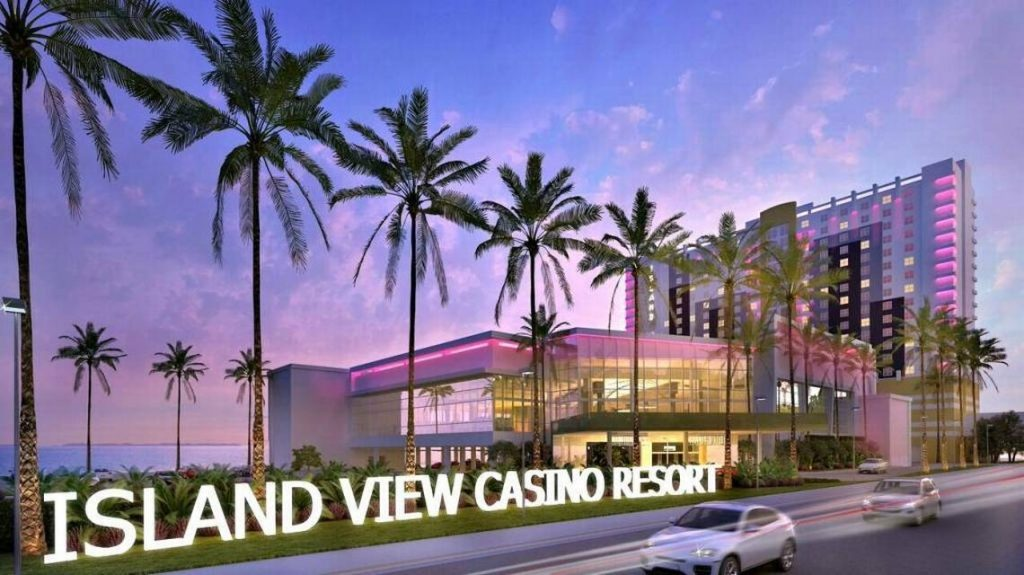 Island View Casino Resort 1