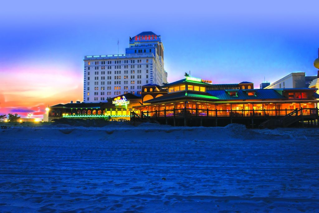 Resorts Atlantic City 2