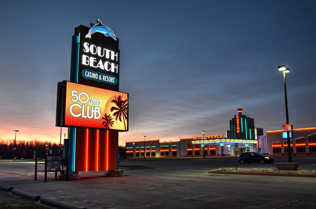 South Beach Casino & Resort 1