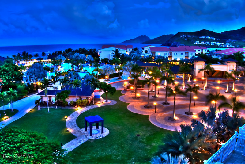 St. Kitts Marriott Resort & The Royal Beach Casino 1
