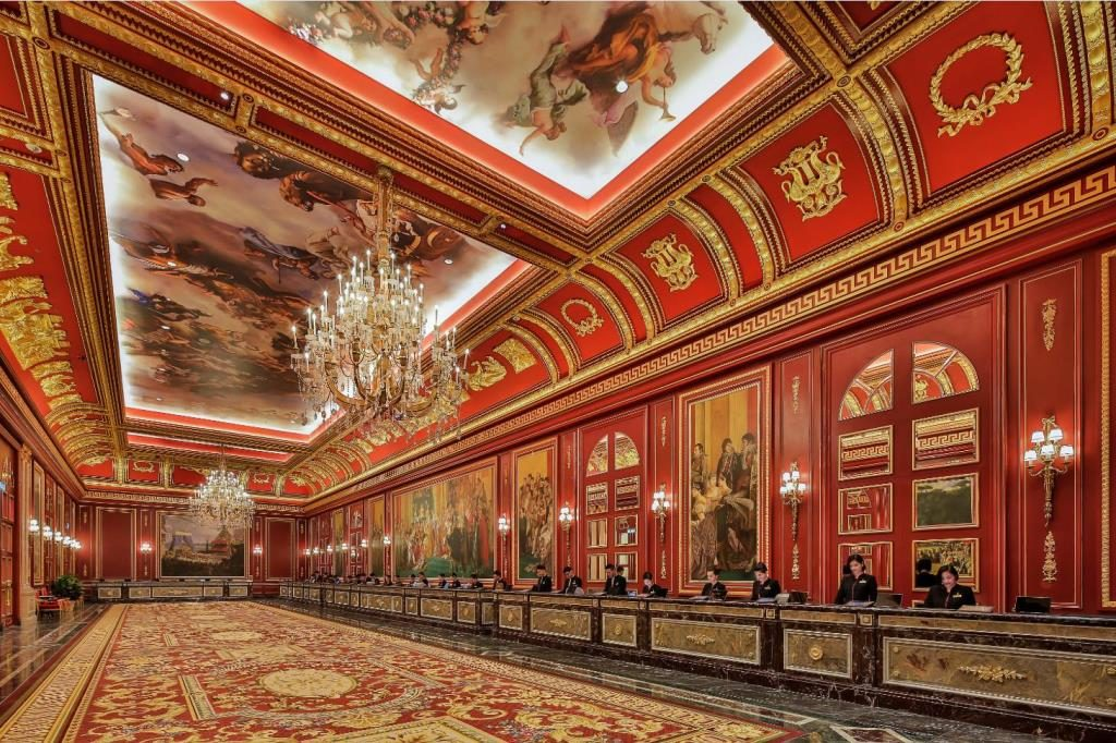 The Parisian Macao 3