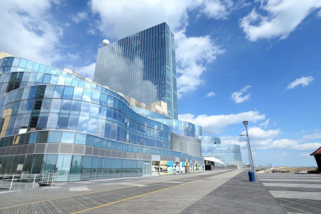 Atlantic City's Ocean Resort 1