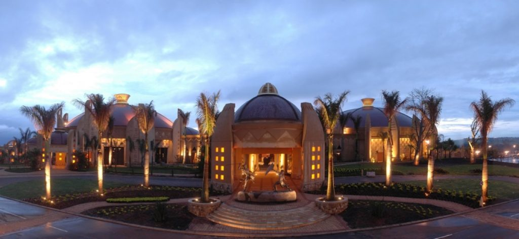 Sibaya Casino and Entertainment Kingdom