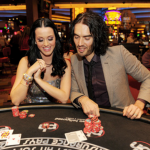 Katy Perry และ Russell Brand