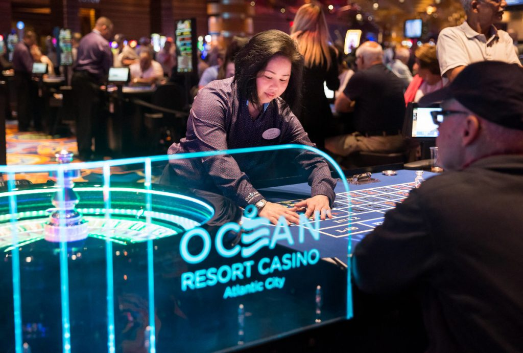 Ocean Resort Casino 1