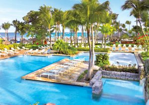 Hyatt Regency Aruba Resort 1
