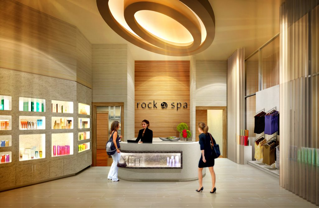 Rock Spa® & Salon 1