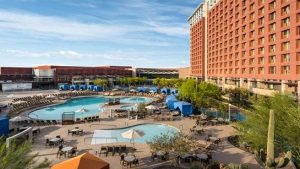 Talking Stick Resort 1