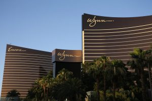 Wynn Resorts Lawsuit