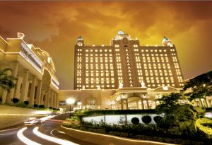 Grand Waterfront Hotel and Casino
