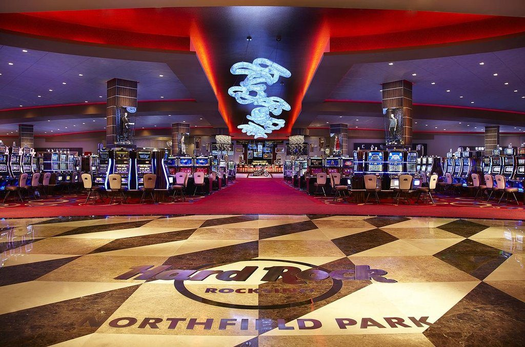 Hard Rock Rocksino Northfield