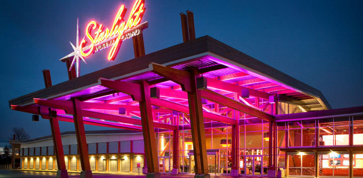 Starlight Casino.
