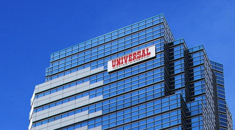 Japan's Universal Entertainment Corp
